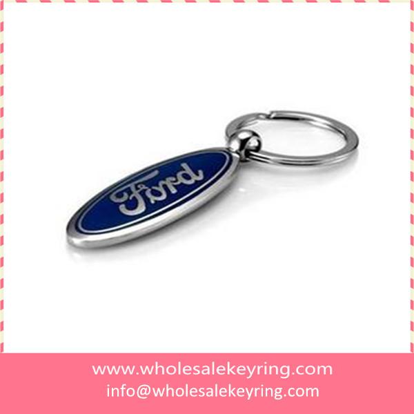 Key ring packs